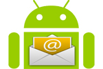 Android email setup